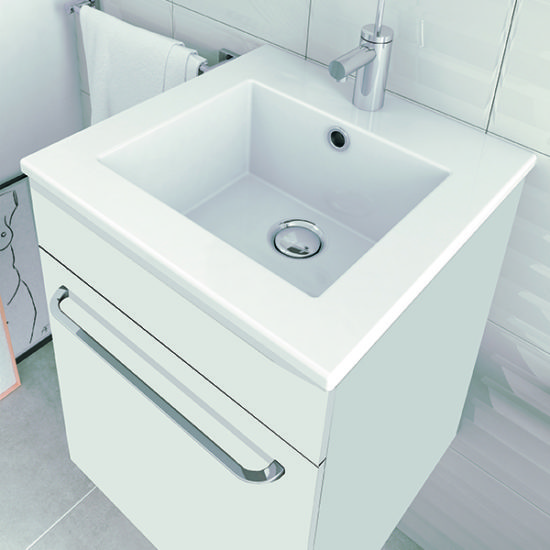 Qubo_Washbasin